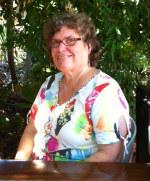 Maria Mann - Treasurer